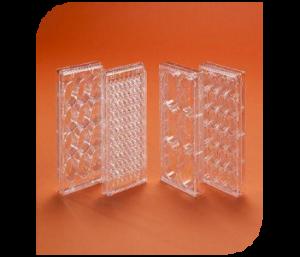 Placas de cultivo celular