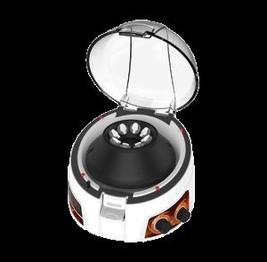 BL08VT centrifugadora