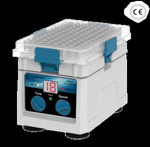 iShak BL Uno VT centrifugadora