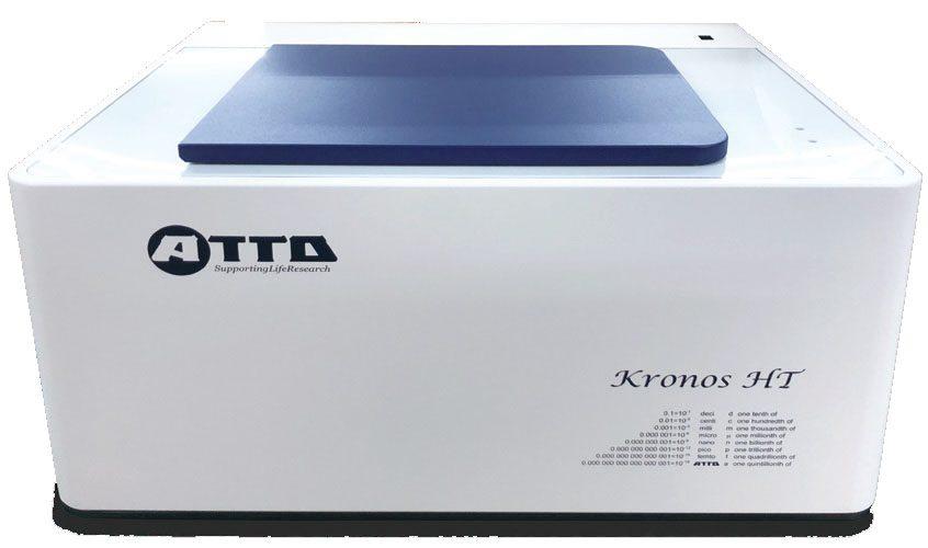 Kronos HT WSL-1565
