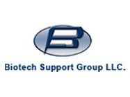 Biotech Support Group logo